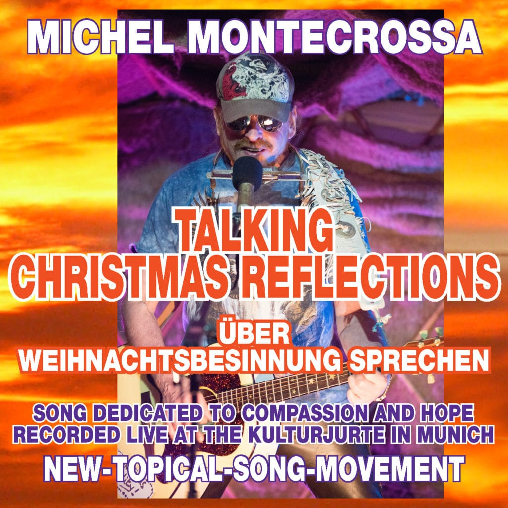 Talking Christmas Reflections - Über Weihnachtsbesinnung Sprechen