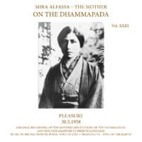 On The Dhammapada, Vol 23 - Pleasure
