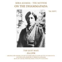 On The Dhammapada, Vol 26 - The Just Man