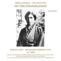 On The Dhammapada, Vol 28 - Awakened Perspective
