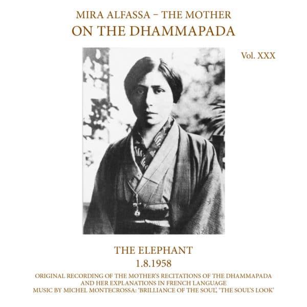 On The Dhammapada, Vol 30 - The Elephant