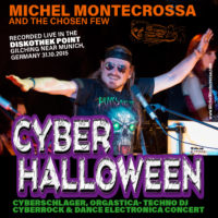 Cyberhalloween Concert