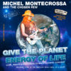 Give The Planet Energy Of Life Concert