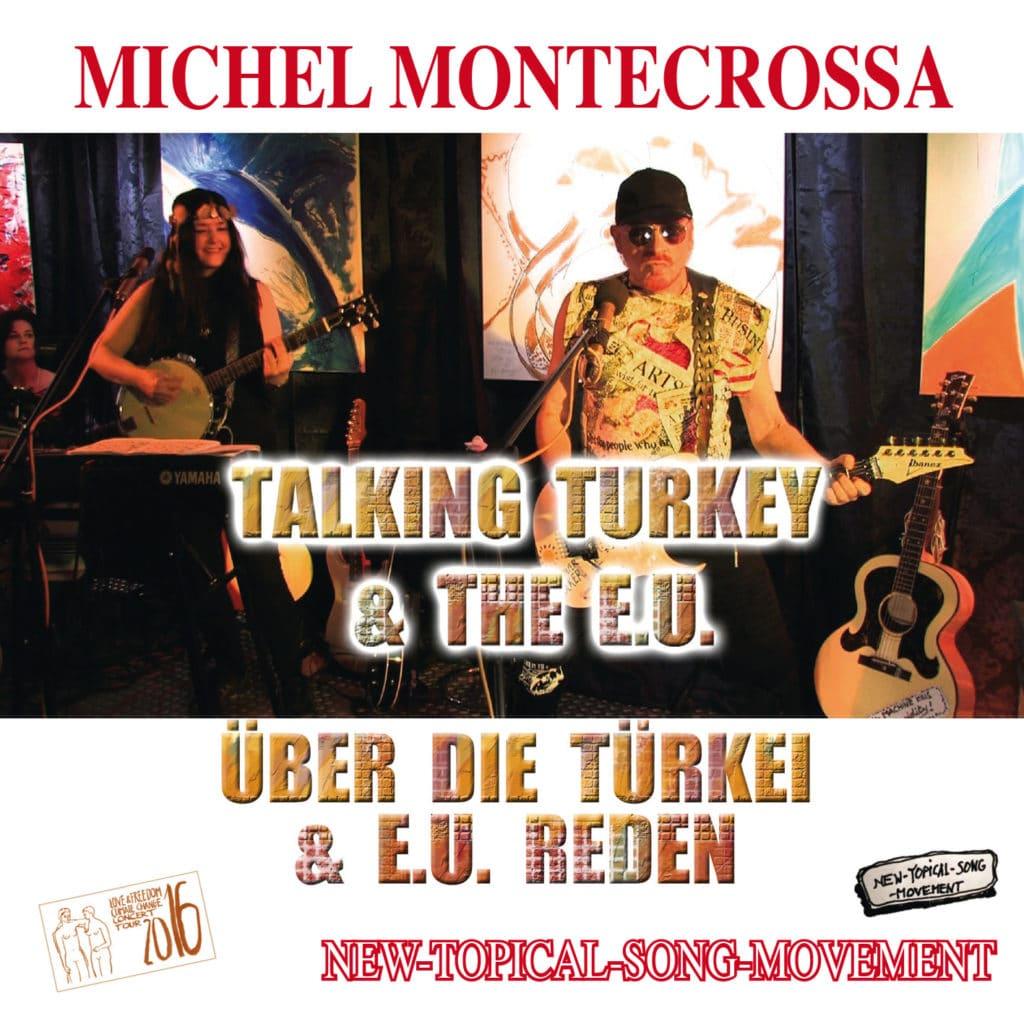 Talking Turkey & The E.U. – Über Die Türkei & E.U. Reden