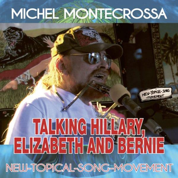 Talking Hillary, Elizabeth and Bernie