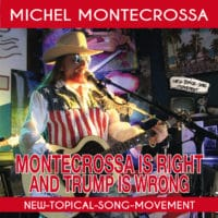 Montecrossa Is Right And Trump Is Wrong