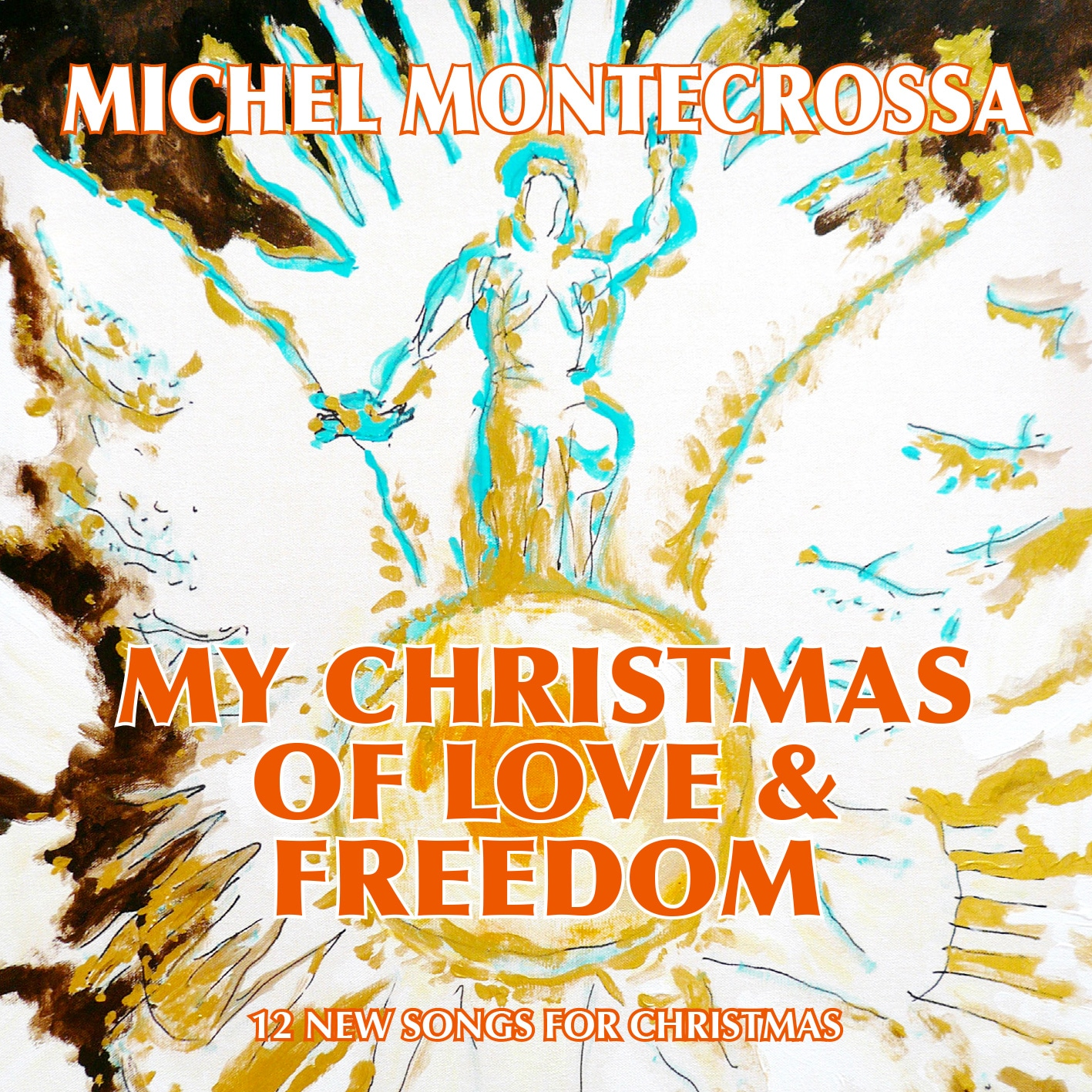 My Christmas Of Love & Freedom