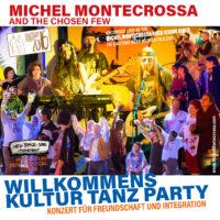 Willkommens Kultur Tanz Party