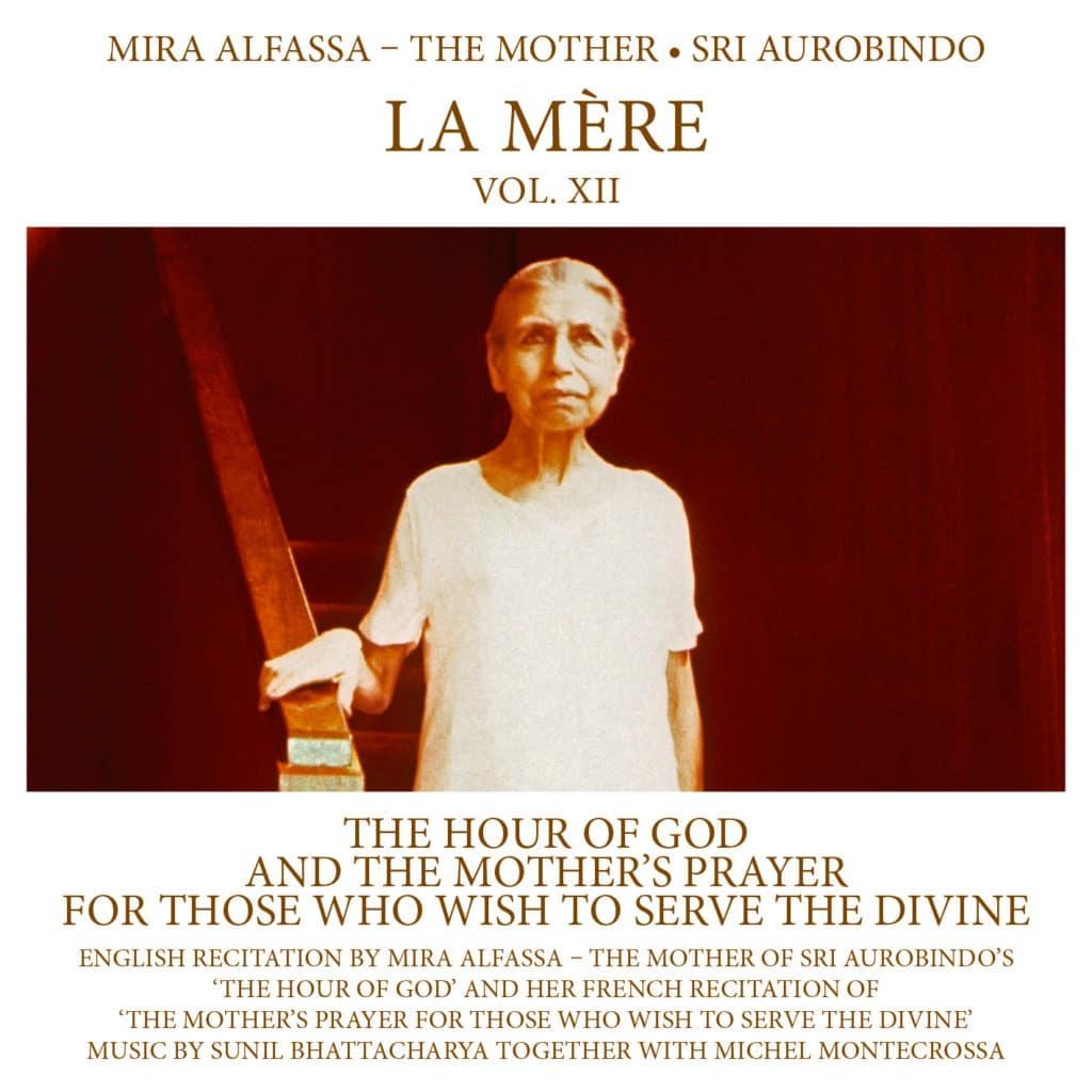 La Mère, Vol 12