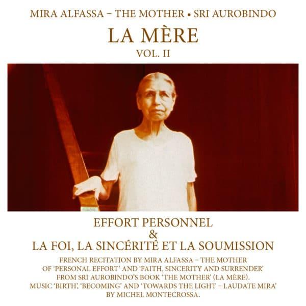 La Mère, Vol 2