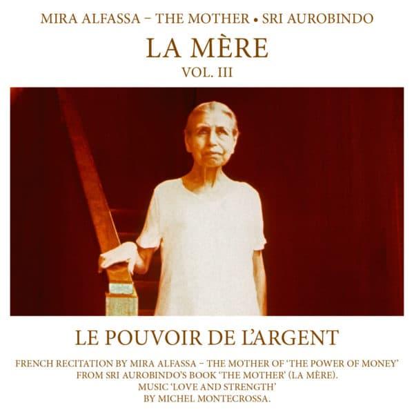 La Mère, Vol 3