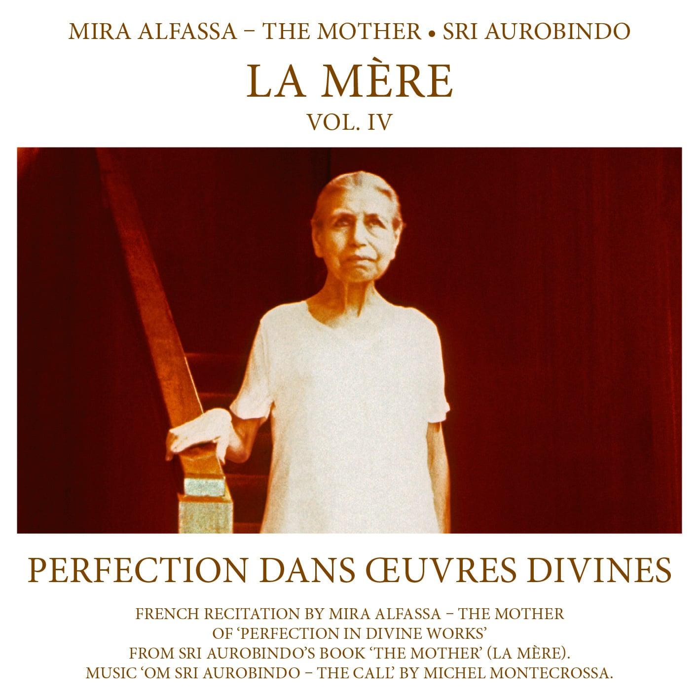 La Mère, Vol 4