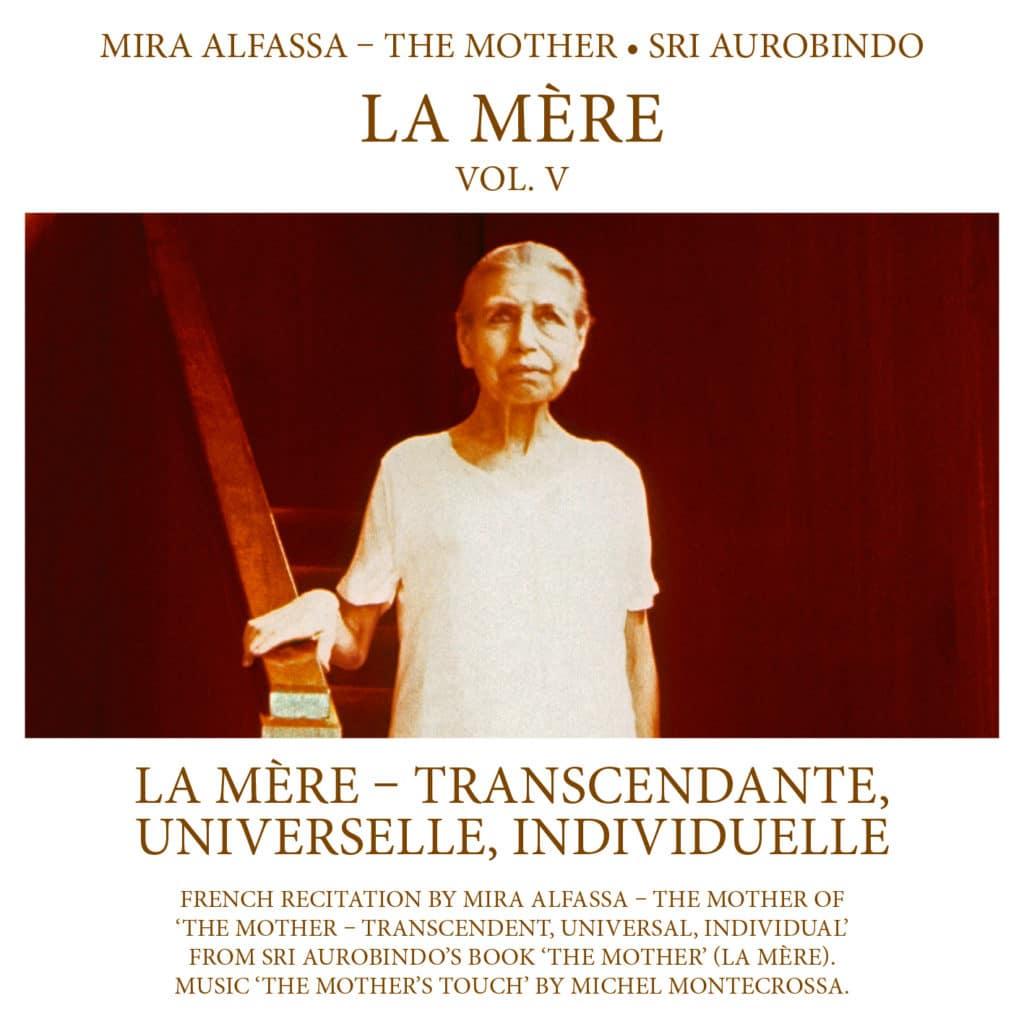 La Mère, Vol 5