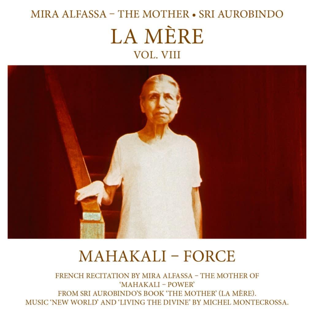 La Mère, Vol 8