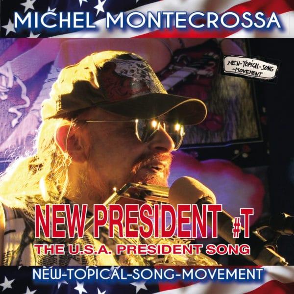 New President #T