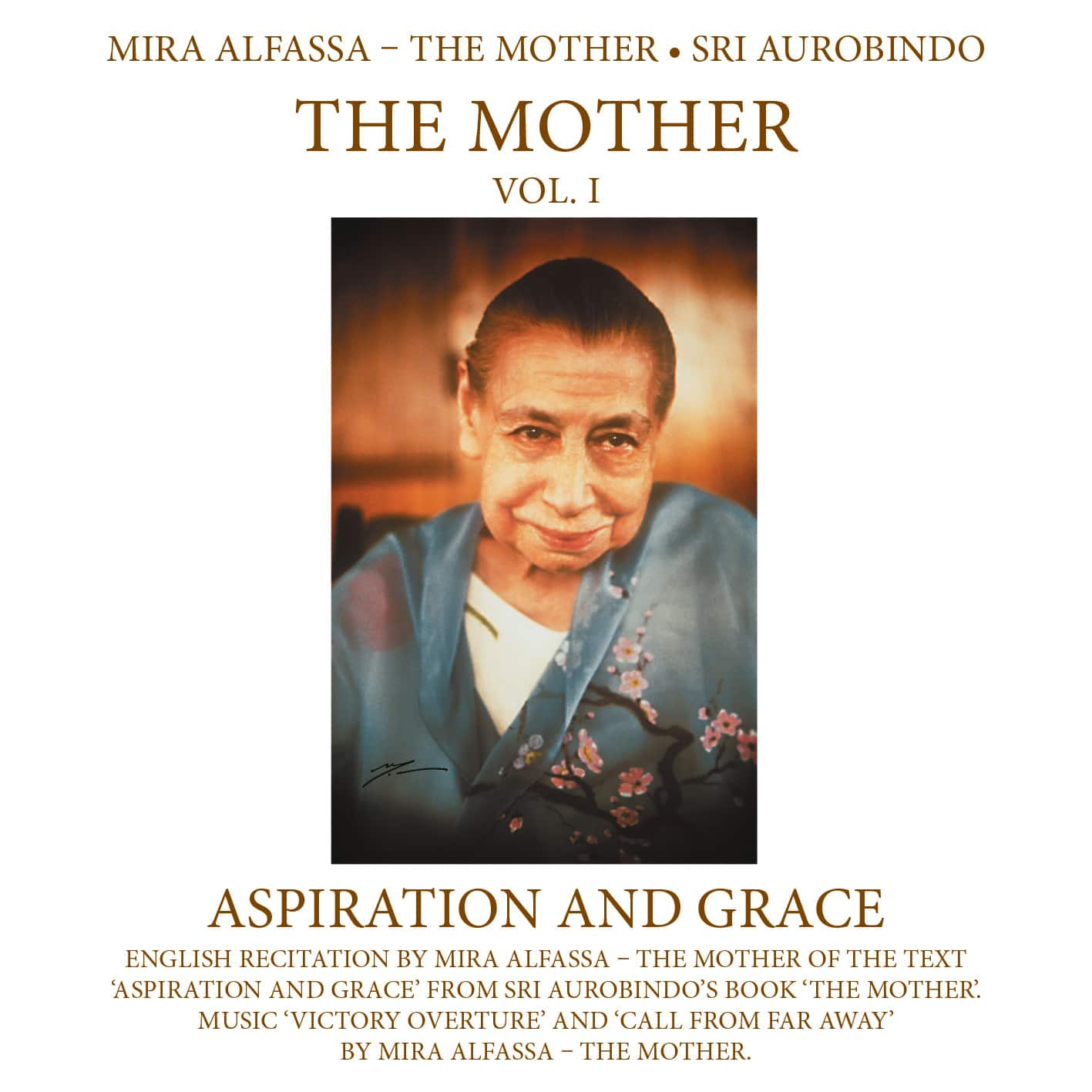 The Mother, Vol 1