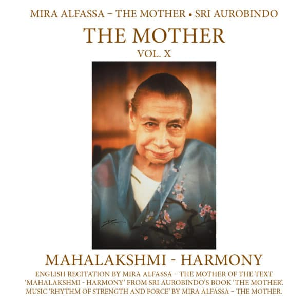The Mother, Vol 10