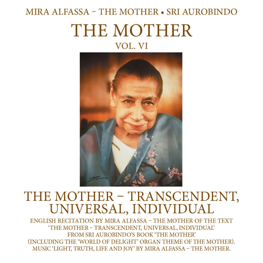 The Mother, Vol 6