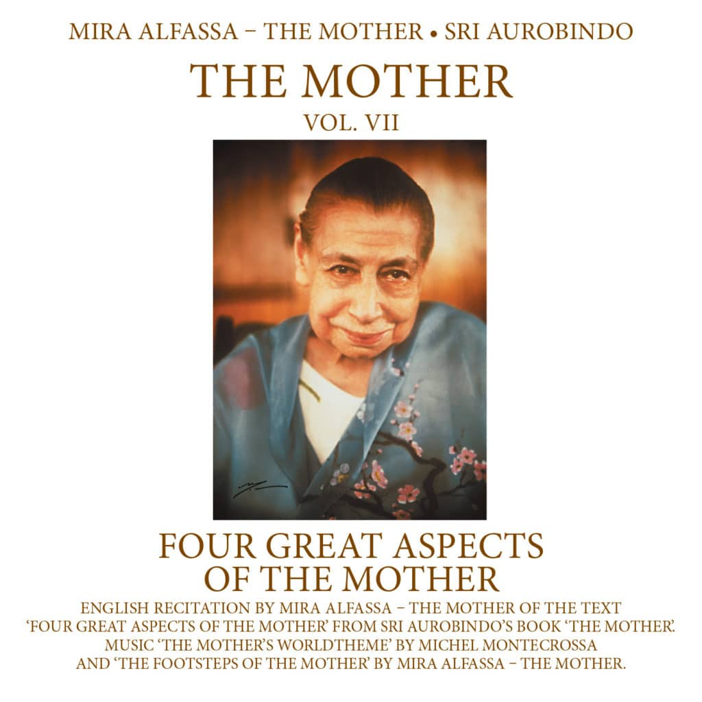 The Mother, Vol 7