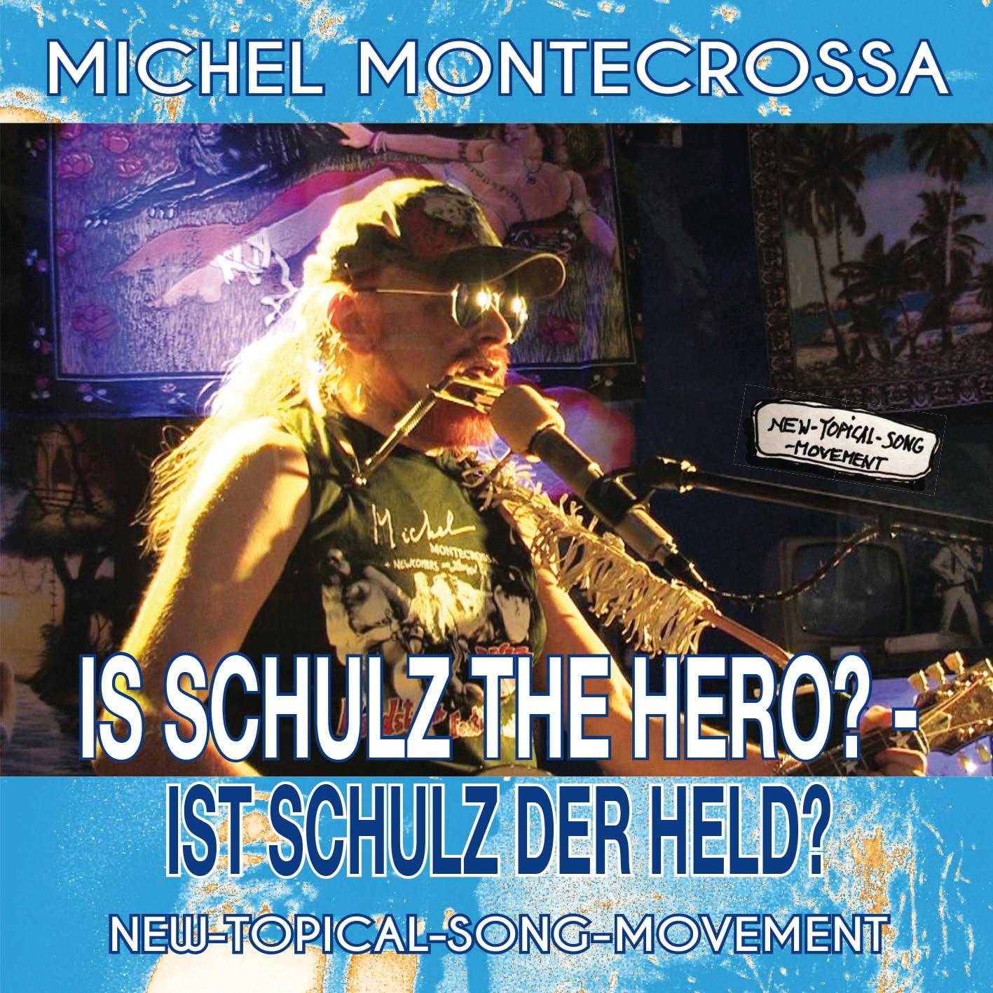 Is Schulz The Hero? - Ist Schulz Der Held?