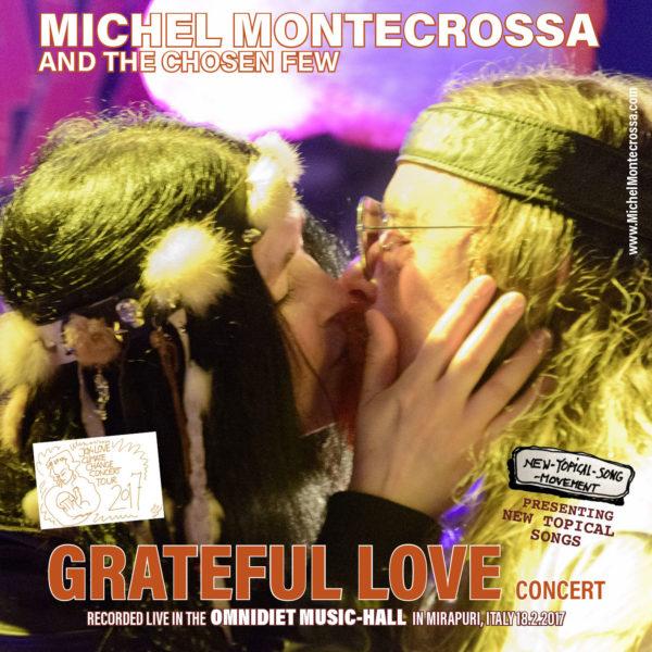 Grateful Love Concert