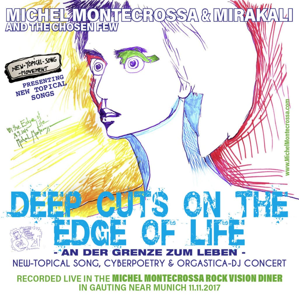 Deep Cuts On The Edge Of Life Concert