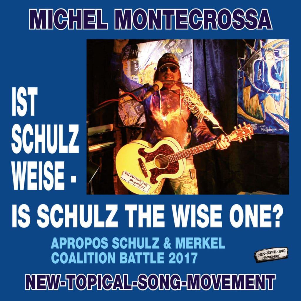 Ist Schulz weise - Is Schulz The Wise One?