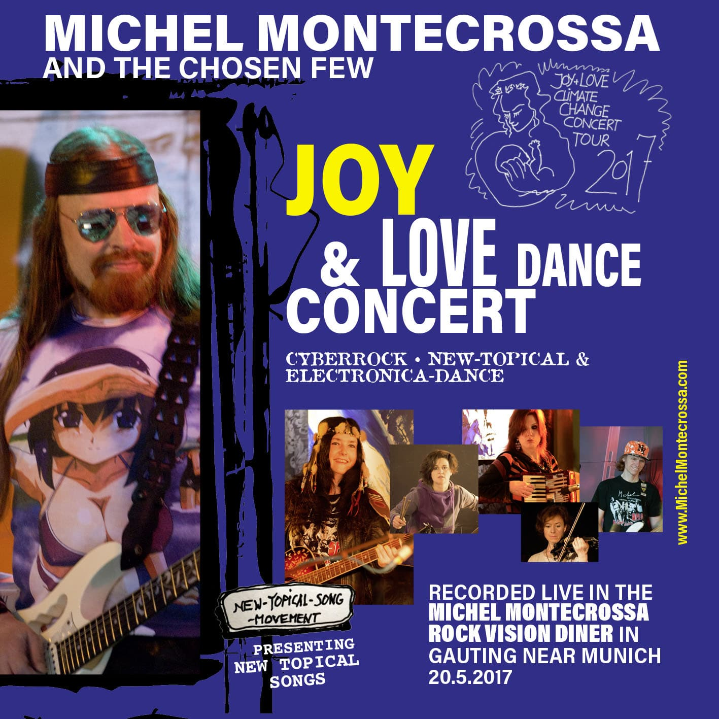 Joy & Love Dance Concert