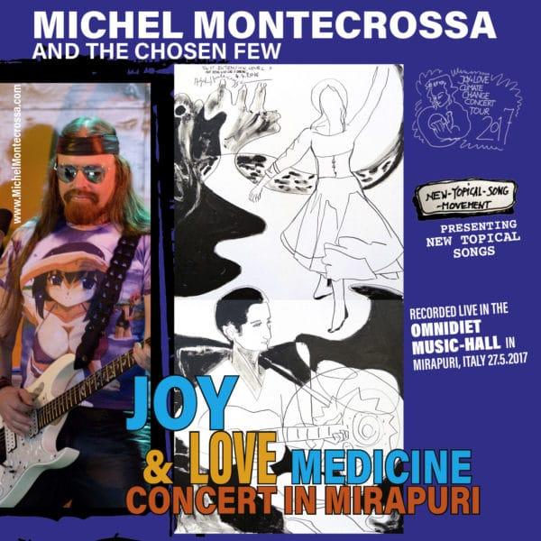 Joy & Love Medicine Concert