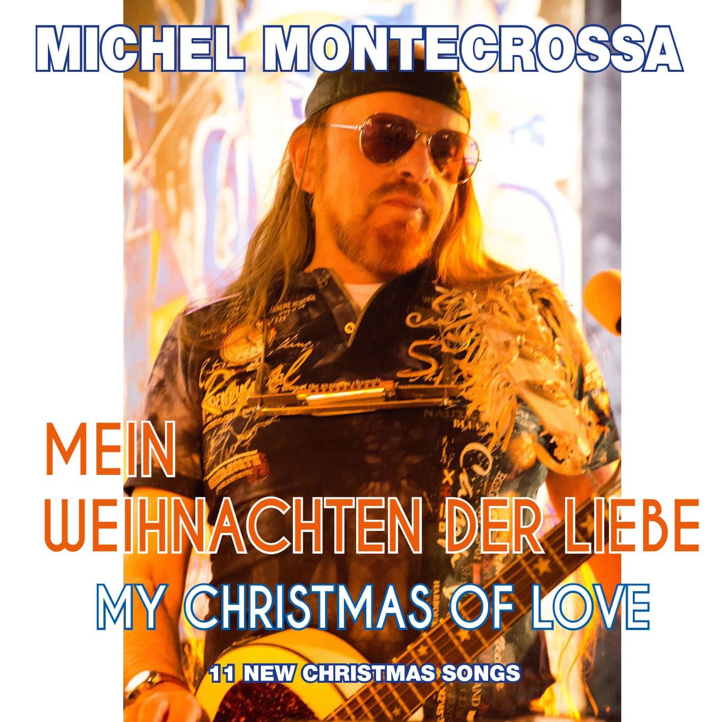 Mein Weihnachten der Liebe - My Christmas Of Love