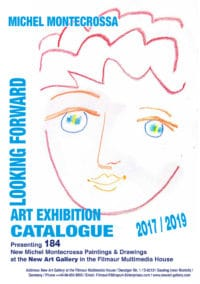 Looking Forward Art Exhibition Catalogue 2017 / 2019