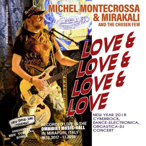 Love & Love & Love & Love New Year Concert