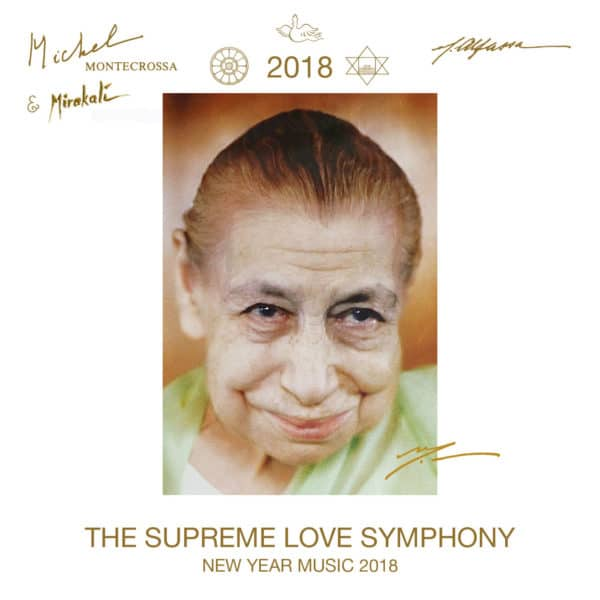 The Supreme Love Symphony - New Year Music 2018