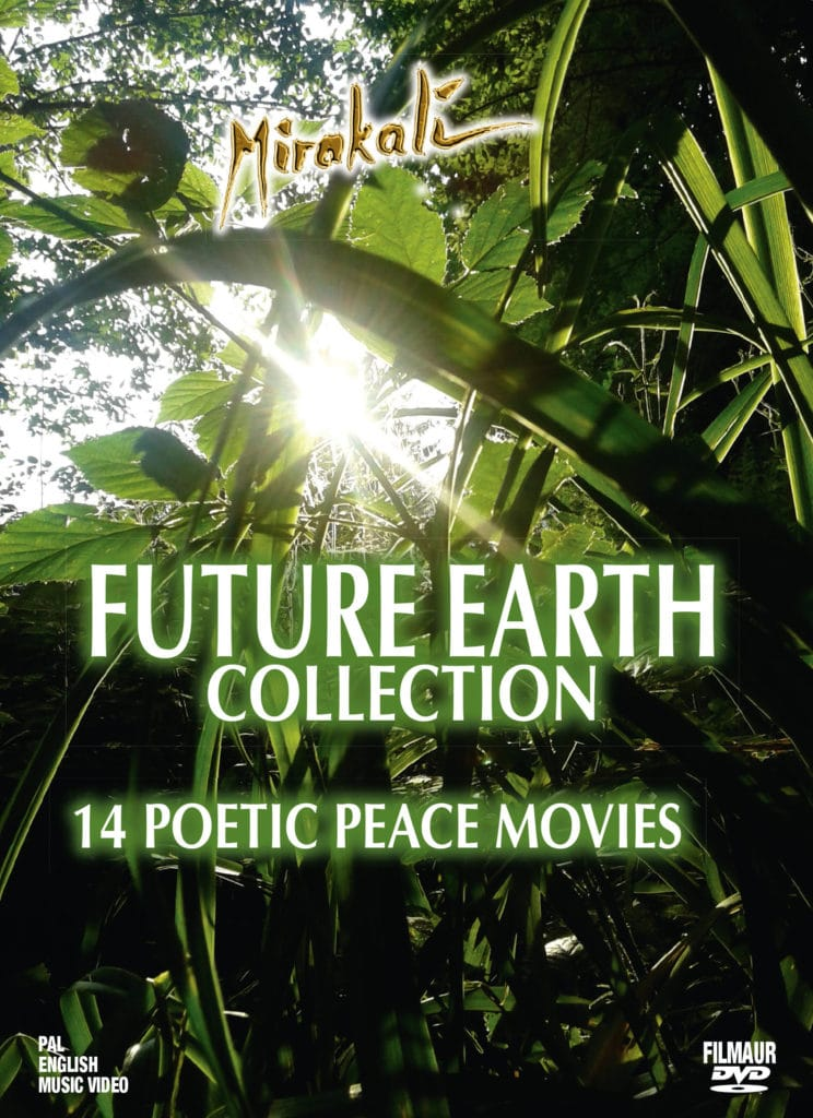 Future Earth Collection