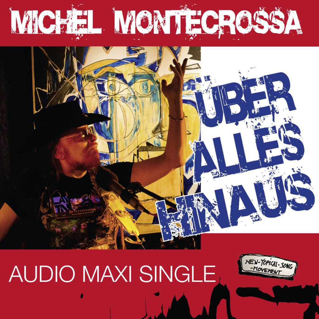 Über Alles Hinaus (Maxi Single)