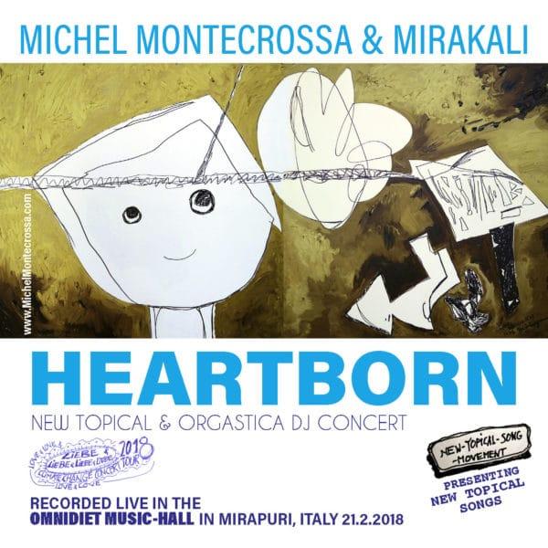 Heartborn Concert
