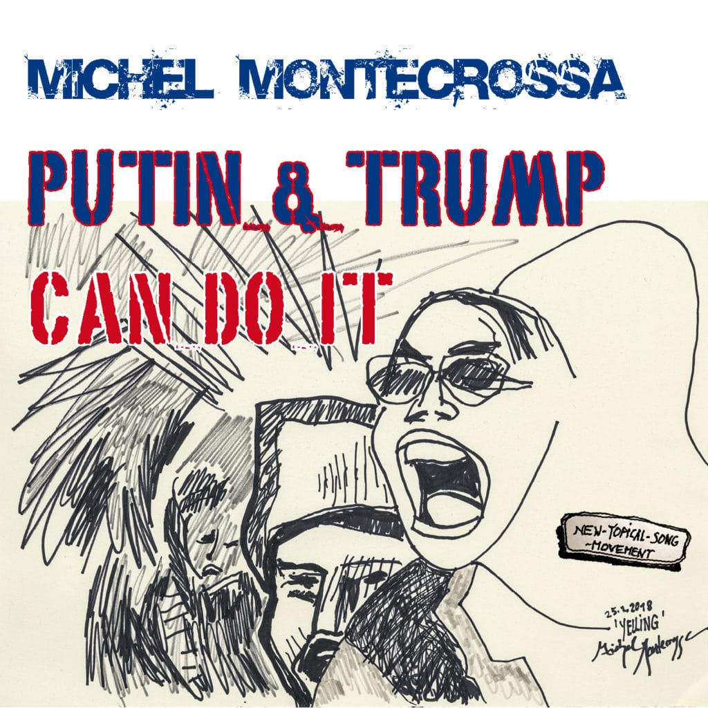 Putin & Trump Can Do It