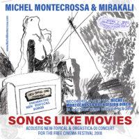 Songs Like Movies