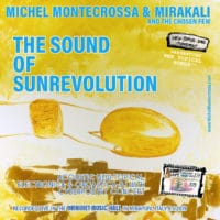 The Sound Of Sunrevolution
