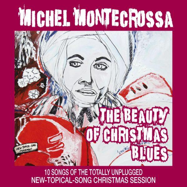 The Beauty Of Christmas Blues