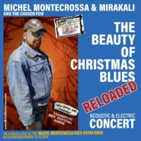 The Beauty Of Christmas Blues Reloaded