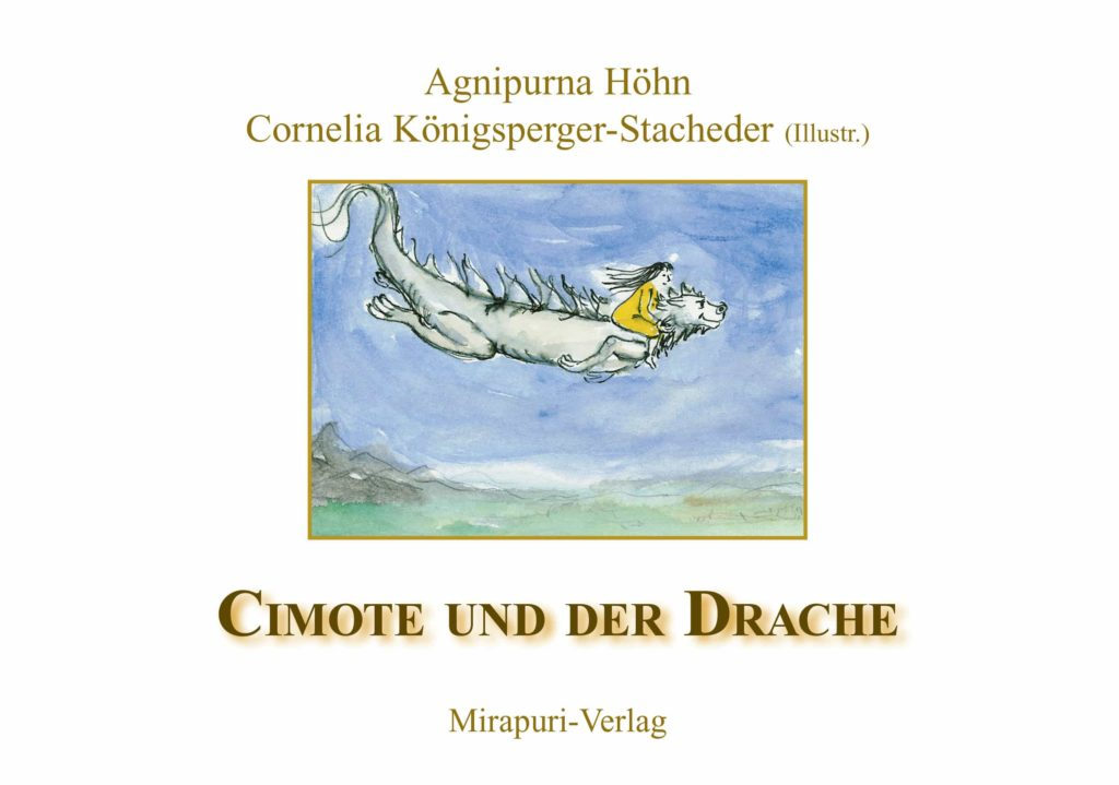 Cimote und der Drache