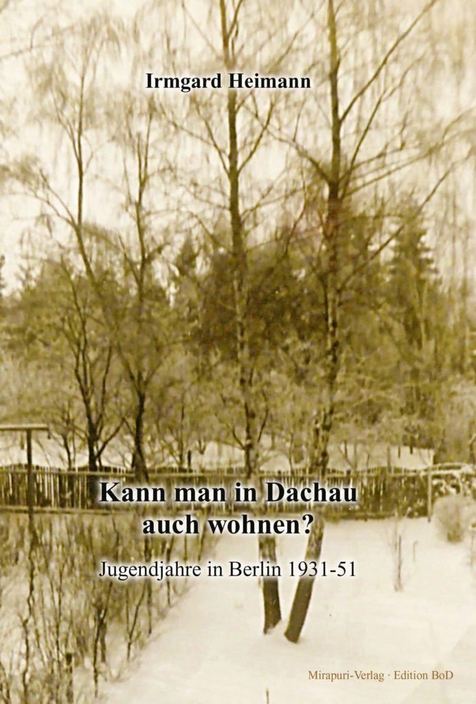 Kann man in Dachau auch wohnen?