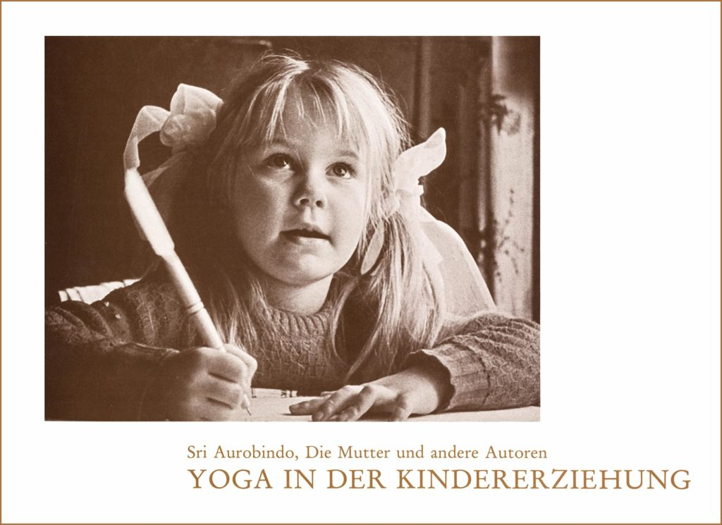 Yoga in der Kindererziehung