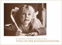Yoga in der Kindererziehung