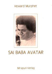 Sai Baba Avatar