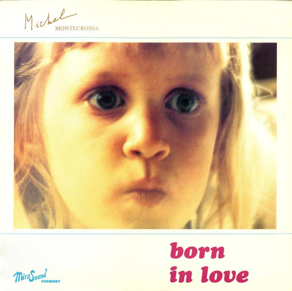 Born In Love - Vinyl