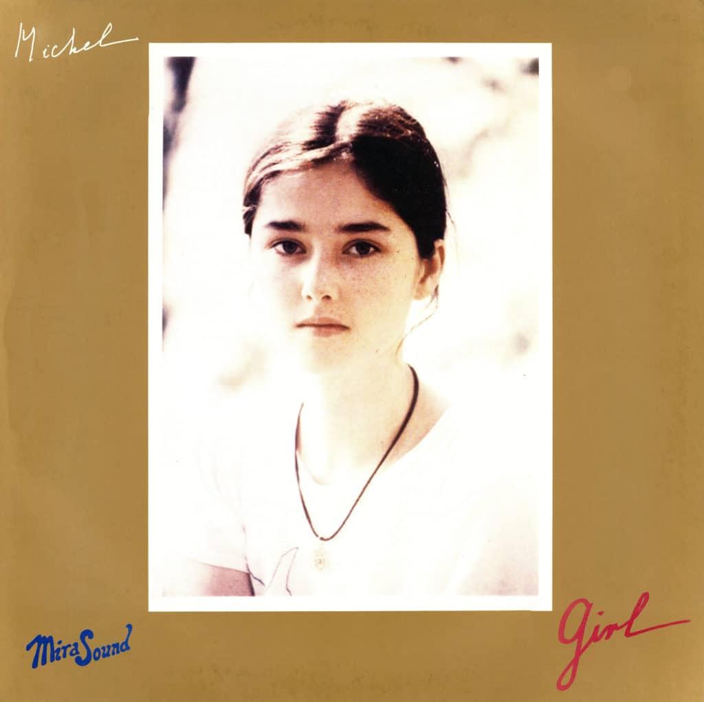 Girl - Vinyl