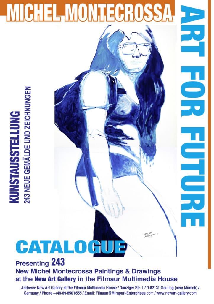 Art For Future Exhibition Catalogue 2020/2022